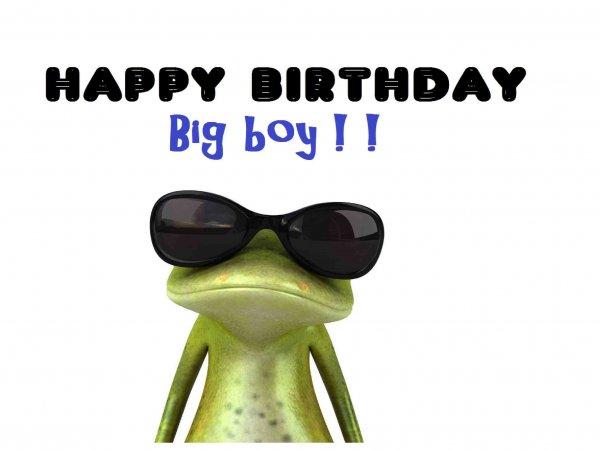 1000+ hình sinh nhật vui vẻ tặng cho sếp