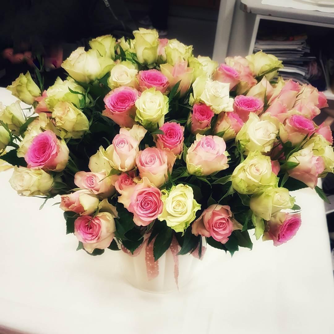Ảnh hoa sinh nhật đẹp tặng bạn