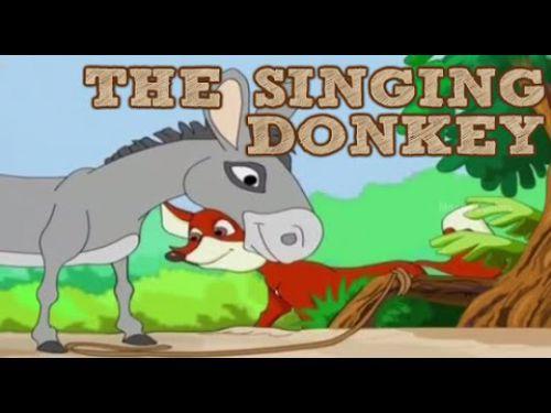 Chuyện kể thứ 11- Con lừa hát