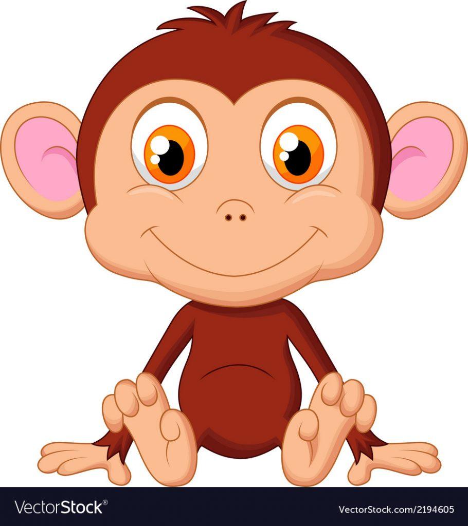 Chuyện kể thứ 12- Tại sao đít con khỉ lại màu đỏ