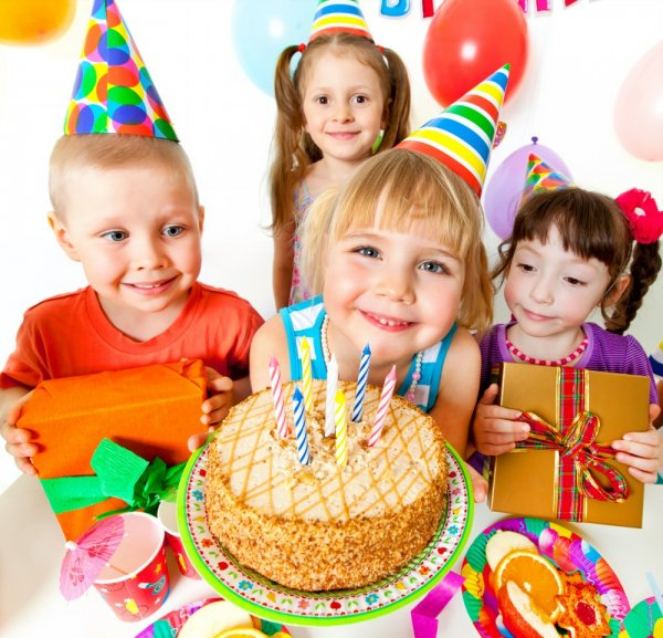Những hình ảnh đẹp về sinh nhật dễ thương và đáng yêu