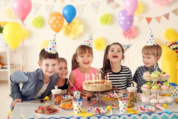 Những hình ảnh về sinh nhật dễ thương nhất