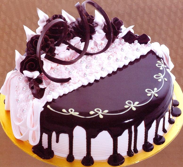 Những kiểu bánh kem sinh nhật đẹp nhất