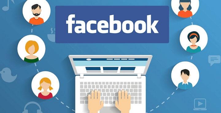 Tham gia các nhóm du lịch trên facebook
