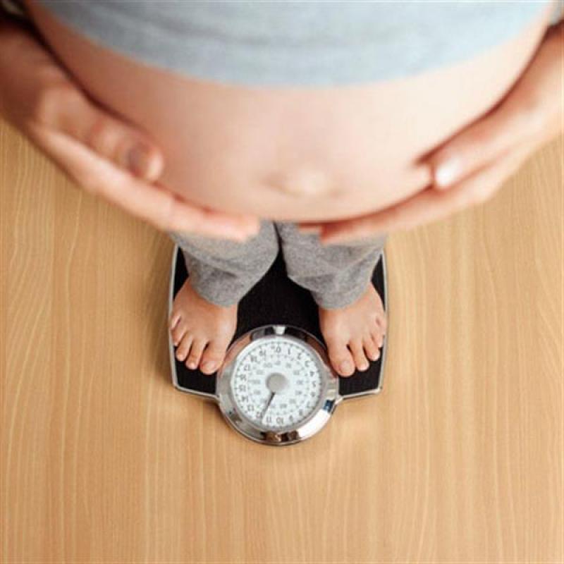 Giữ dáng khi mang thai