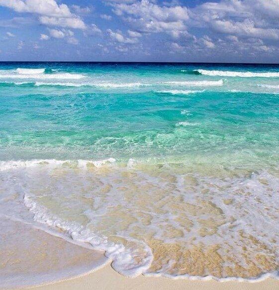 Tổng hợp các câu thơ ngắn về biển hay