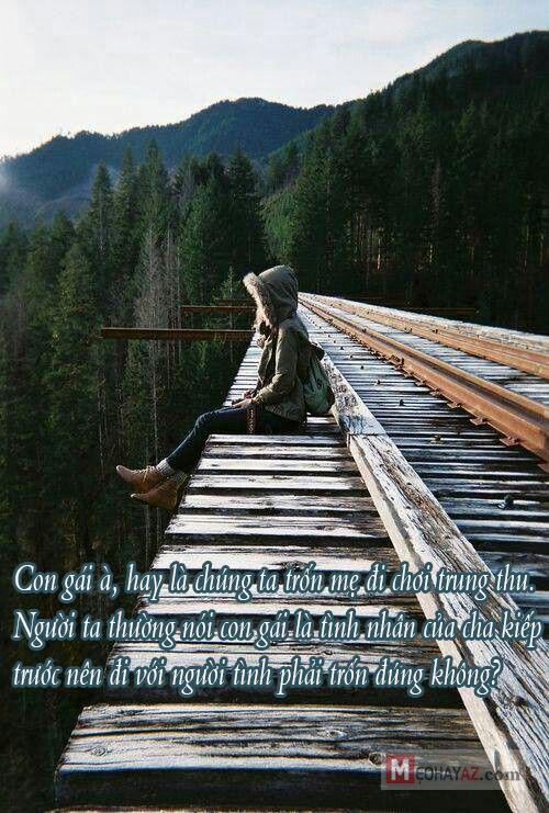 Tổng hợp stt trung thu cô đơn một mình