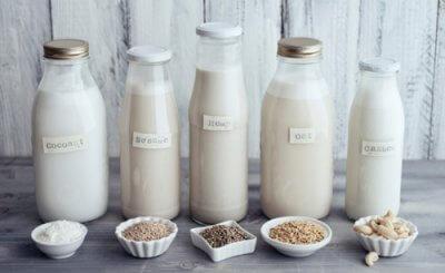 TOP 3 cách làm sữa tươi thơm ngon từ hạt dễ dàng tại nhà