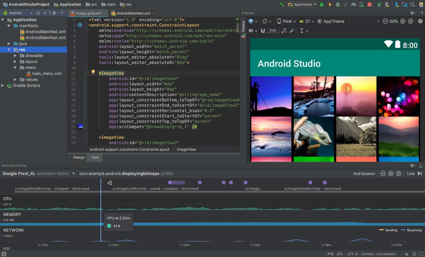 Android Studio For Mac - Công Cụ Hỗ Trợ Phát Triển Ứng Dụng Android Tuyệt Vời