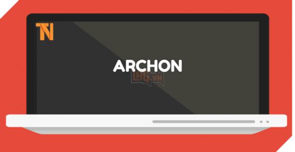 Giả lập android trên Chrome - Giả lập ARChon