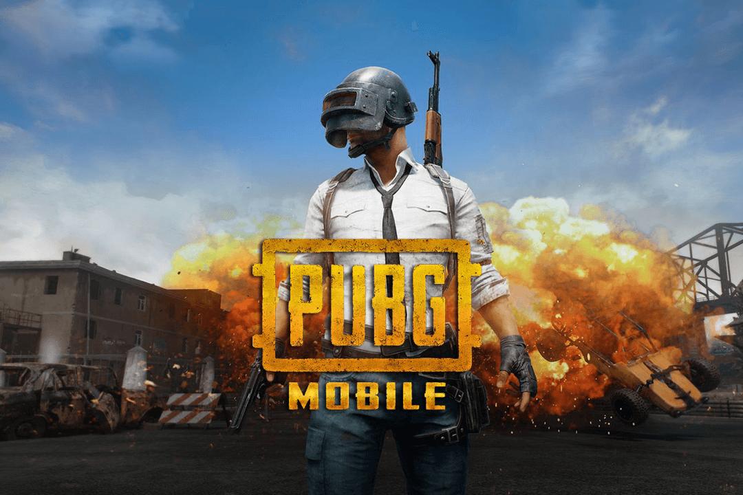 Kí tự đặc biệt PUBG mobile mới nhất