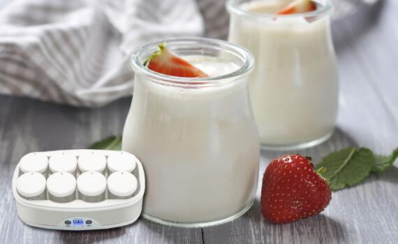 Những người nên và không nên ăn sữa chua - Cách làm sữa chua ngon đơn giản tại nhà