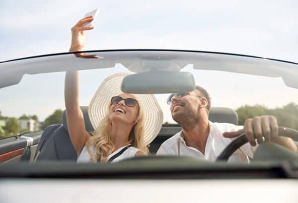 Nhớ biển số xe khi đi nhờ xe người lạ