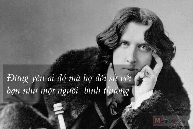 Châm ngôn tình yêu hay của các nhà văn, nhà thơ, diễn viên và ca sĩ nước ngoài