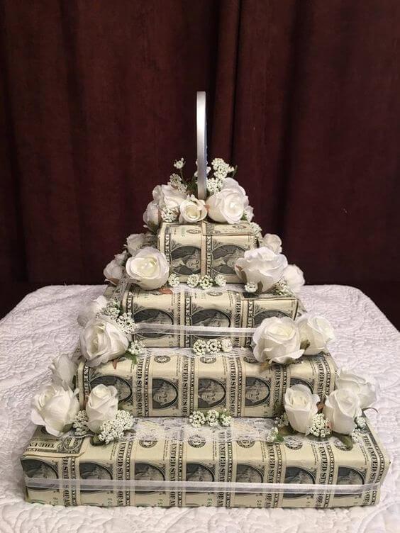 Hình bánh sinh nhật độc đáo hút hồn người được tặng