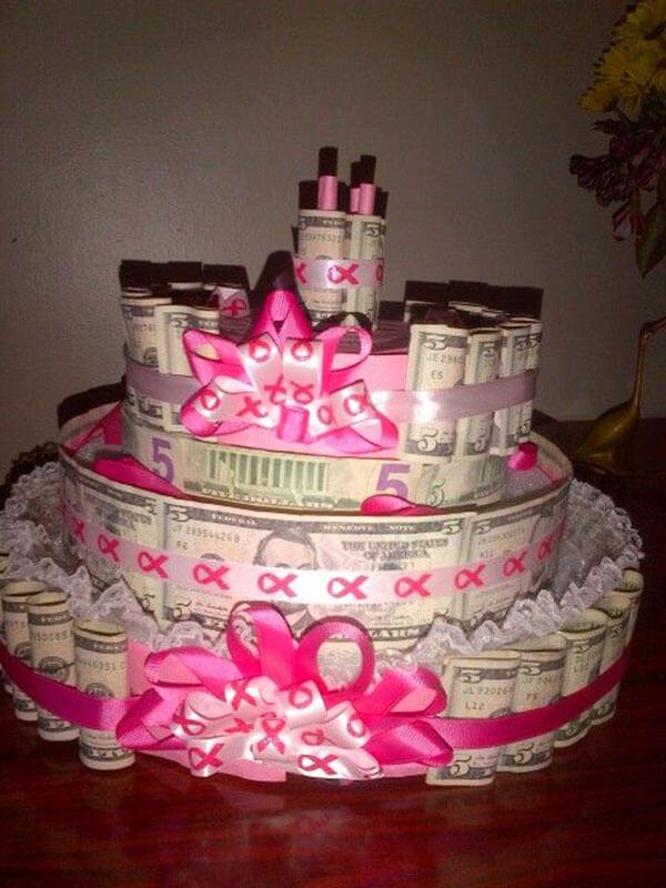 Sinh nhật tiền