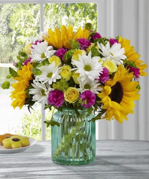 Ảnh hoa đẹp mừng sinh nhật tặng cho phái đẹp