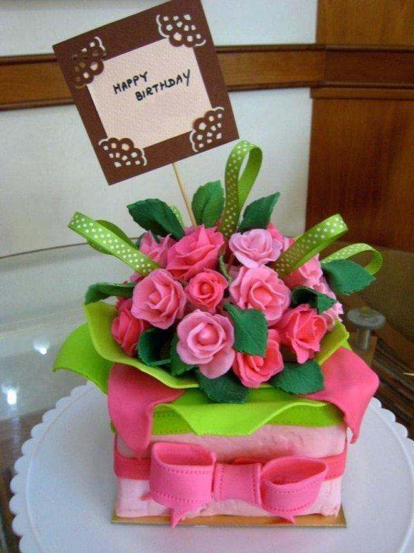 Ảnh hoa đẹp sinh nhật kèm lời chúc happy birthday