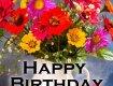 54 Tấm ảnh hoa chúc mừng sinh nhật đẹp kèm câu chúc happy birthday ý nghĩa