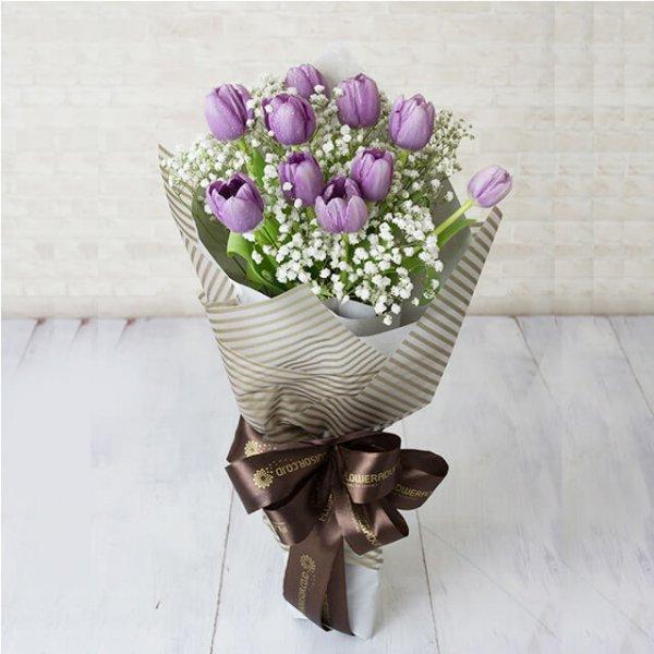 Hình ảnh hoa tặng sinh nhật đẹp nhất cho người yêu