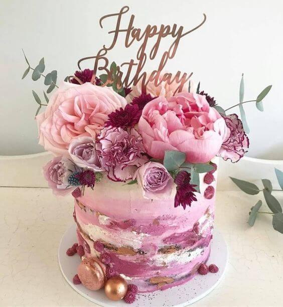 Những hình ảnh hoa chúc mừng sinh nhật đẹp nhất