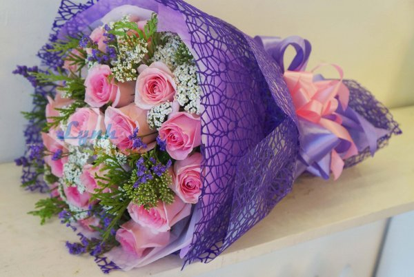 Tải hình hoa sinh nhật đẹp nhất và ấn tượng nhất