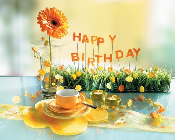 Tải hoa sinh nhật đẹp kèm lời chúc happy birthday