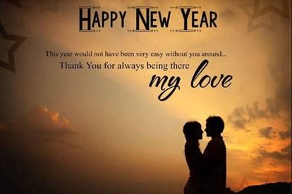 Lời chúc năm mới cho bạn trai đầy ý nghĩa