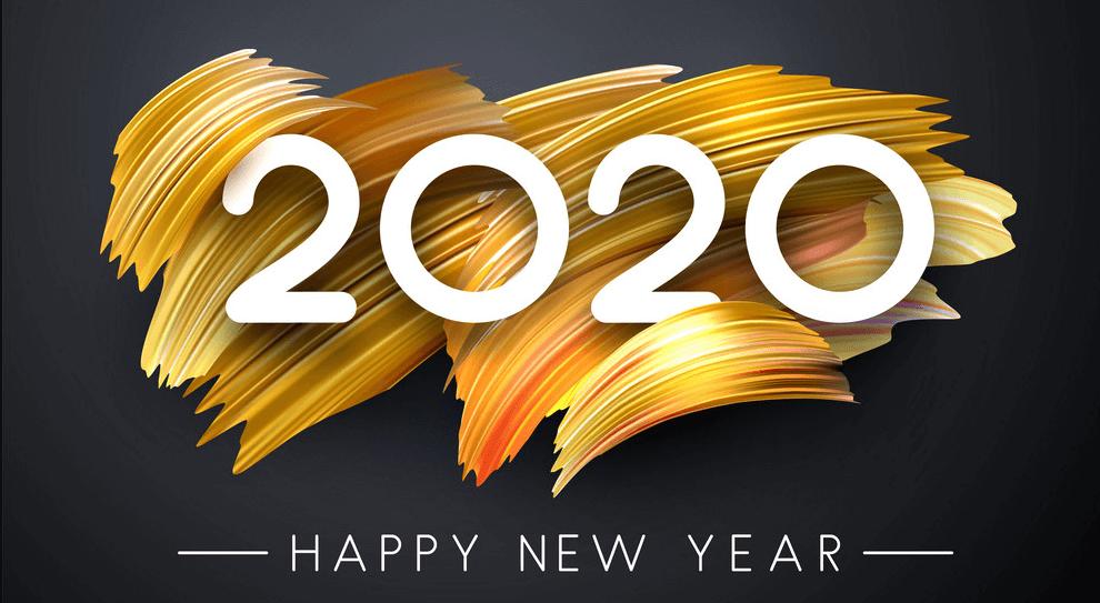 Những lời chúc khách hàng hay năm 2020