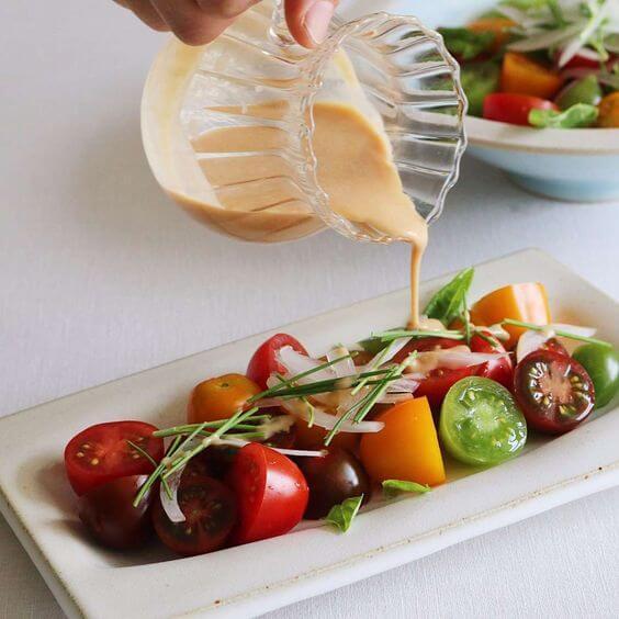 Cà chua bi vừa ngon vừa nhiều chất dinh dưỡng