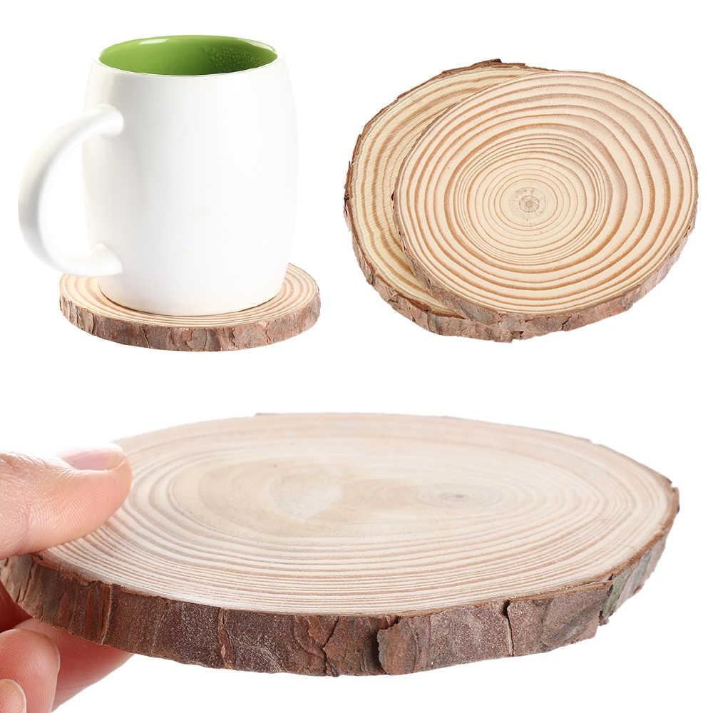 Đế lót ly cách nhiệt tuyệt vời bằng gỗ
