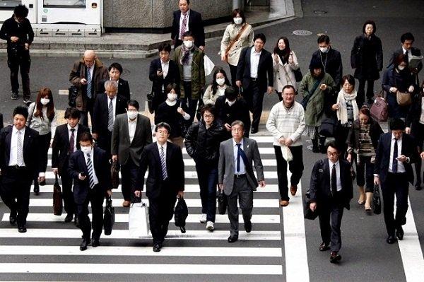 Cách giảm cân của người Nhật - Đi bộ