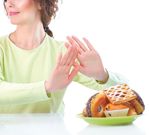 Chế độ ăn giảm mỡ bụng tốt nhất là giảm các tinh bột