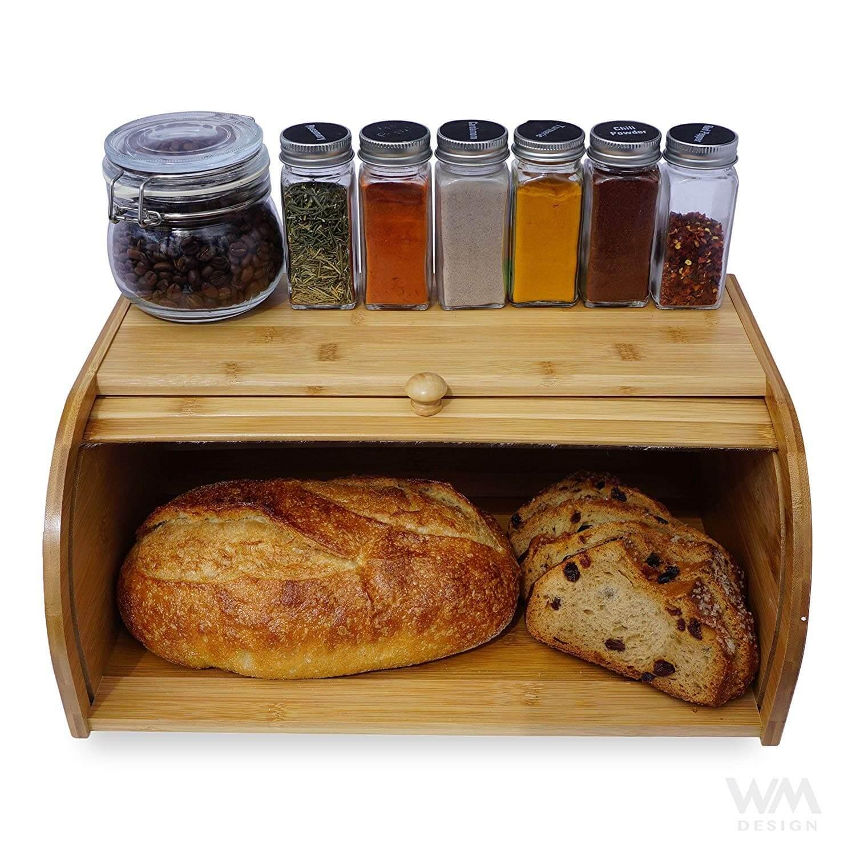 Hộp gỗ đựng bánh tinh tế