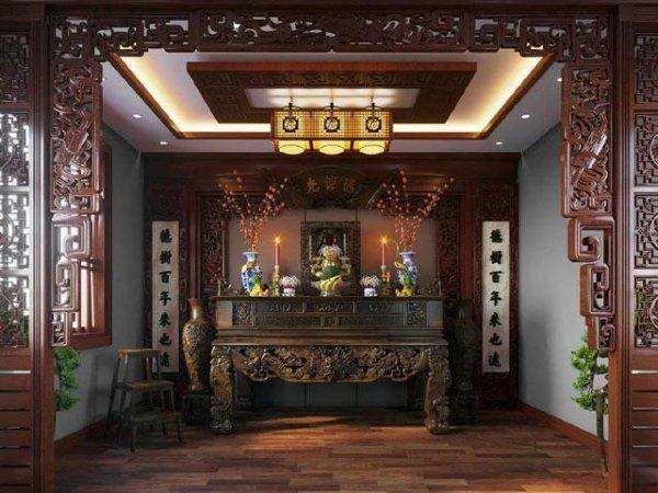 Lựa chọn bàn thờ Tâm Phát sẽ làm bạn hài lòng về sản phẩm