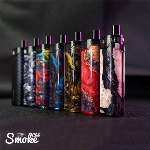 Phiên bản thuốc lá điện tử Smok RPM 80 Pro