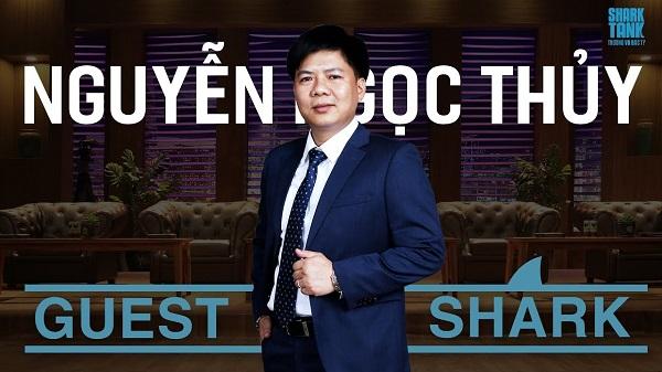 Shark Tank Nguyễn Ngọc Thủy