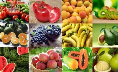 Top 5 hoa quả tăng cường đề kháng tốt nhất cho cơ thể