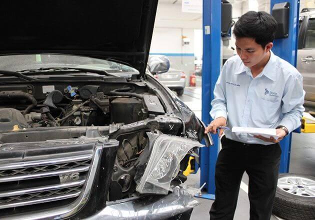 Bảo hiểm trách nhiệm dân sự cho xe ô tô