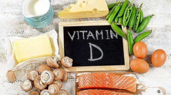 Bổ sung vitamin D vào chế độ dinh dưỡng phòng ngừa loãng xương