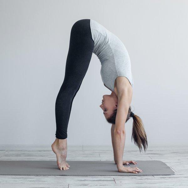Có nên tập yoga trong kỳ kinh nguyệt
