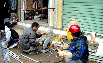 Giới thiệu về thợ hàn sắt tại nhà TPHCM