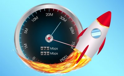 Mẹo tăng tốc độ mạng internet mạnh nhất và đơn giản nhất giúp máy tính chạy nhanh hơn