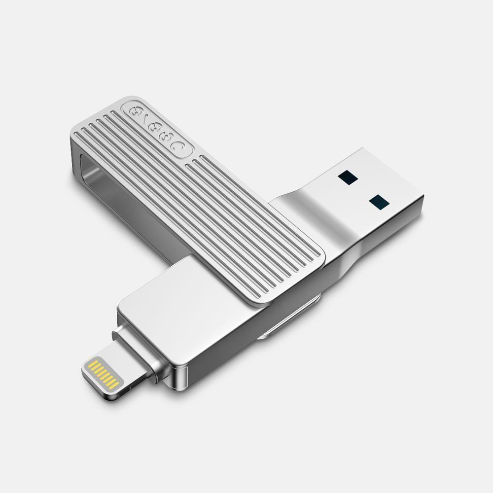 [Review] Mua bộ nhớ ngoài iPhone, iPad ở đâu?