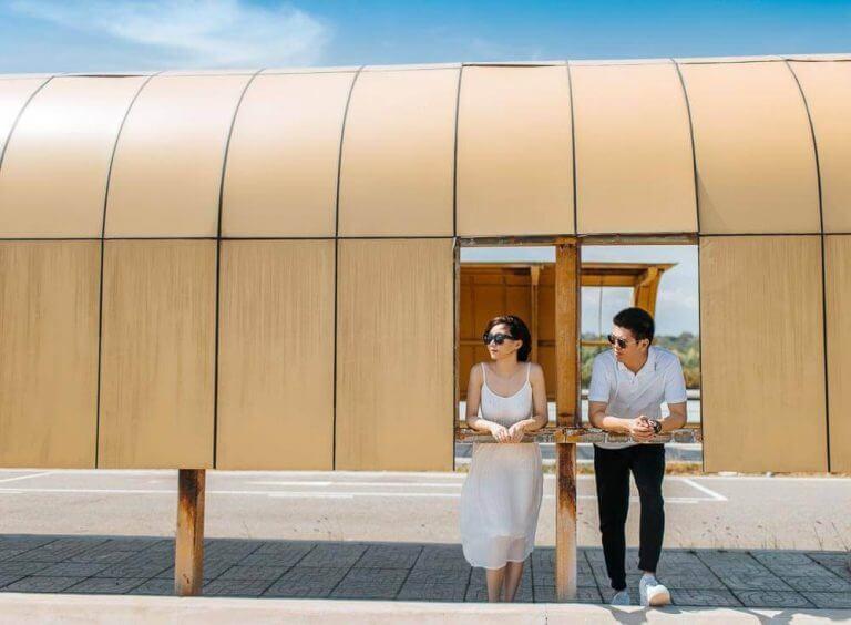 [Review] Những địa điểm chụp hình cưới ngoại cảnh đẹp nhất tại Việt Nam