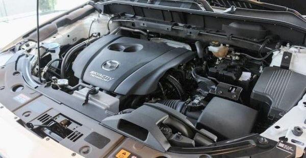Đánh giá xe Mazda CX5 2020