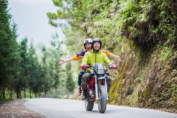 4 kinh nghiệm thuê xe máy Nha Trang bạn cần biết