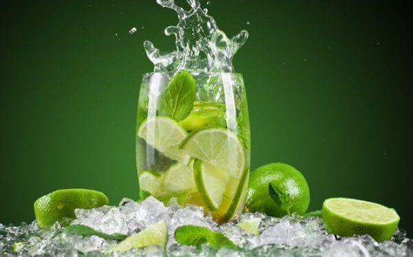 Có nhiều phương pháp giảm cân bằng nước chanh