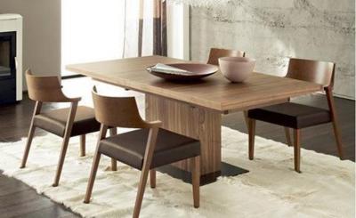 Cách chọn mua bàn ghế gỗ quán ăn giá rẻ, đẹp