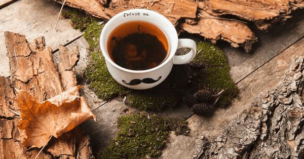 Có nhiều loại trà thảo mộc giúp giảm cảm giác thèm thuốc lá một cách tự nhiên